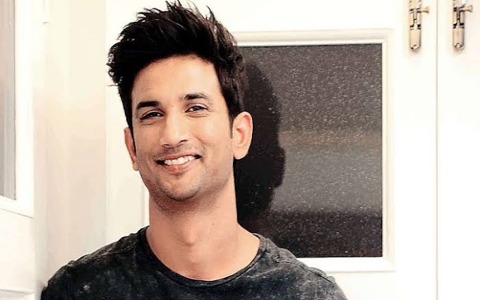 Sushant Singh Rajput commits suicide in his Bandra home