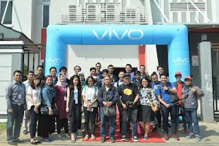 Lowongan Kerja Besar-Besaran PT Vivo Mobile Indonesia Cikupa Tangerang