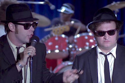 the blues brothers penebusan duo musisi