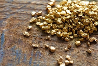 Gold Mining and Trading To Generate More Revenue For Nigeria Than Crude Oil, As Gold Heads For $2000