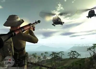 لعبة حرب فيتنام