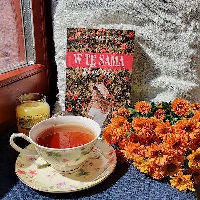 Marta Radomska – W tę samą stronę
