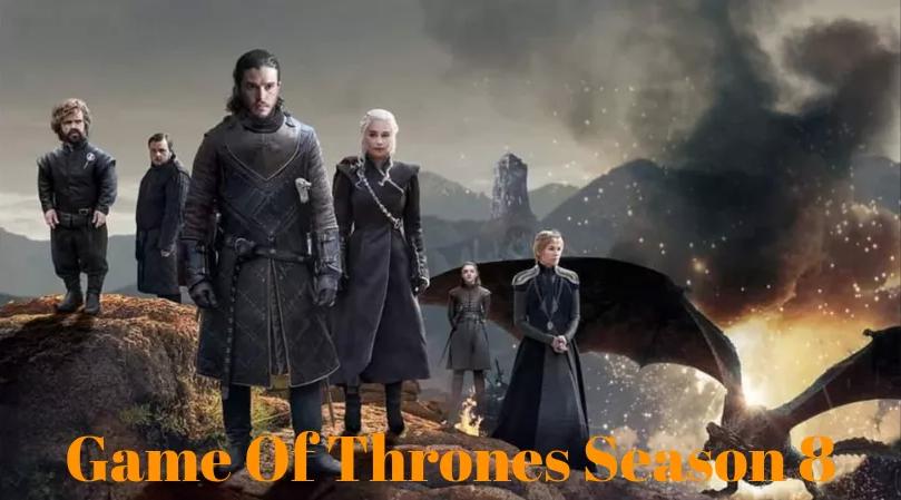 Game of Thrones Season 8 มหาศึกชิงบัลลังก์ ปี 8 ทุกตอน ซับไทย