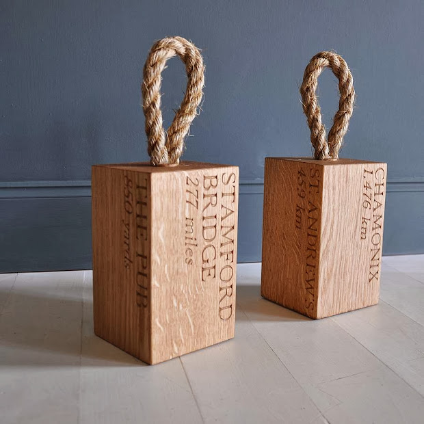 Awesome Doorstoppers And Coolest Doorstops - Part 4