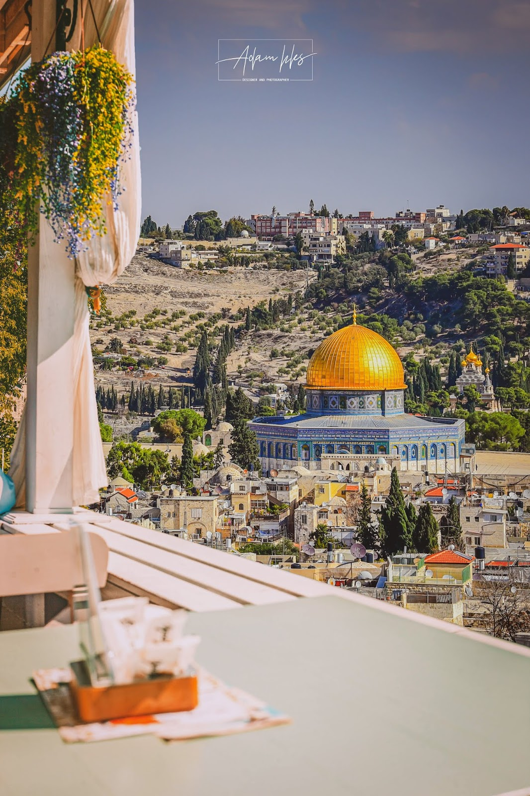 Jerusalem wallpapers with high quality