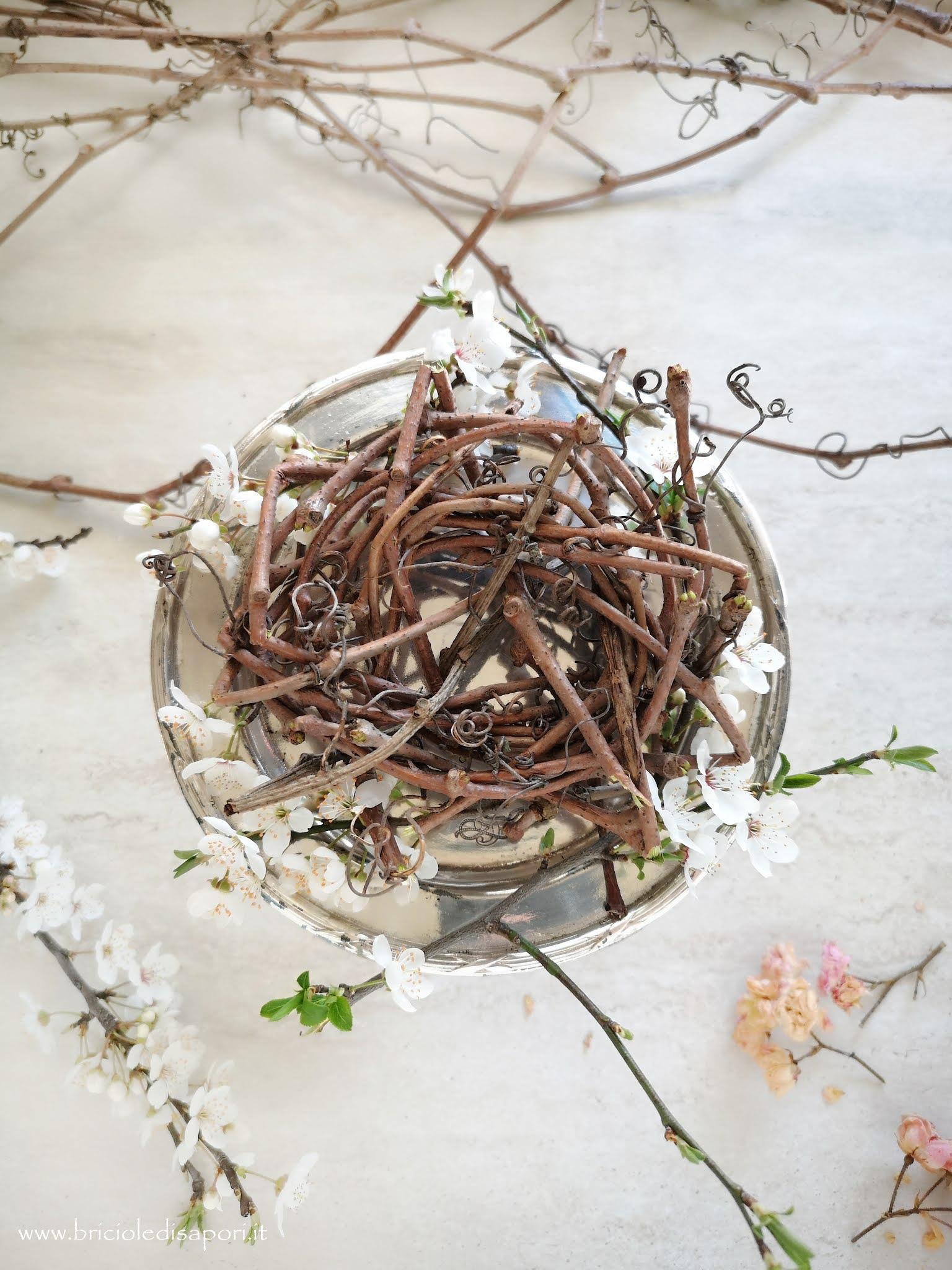 come creare un nido