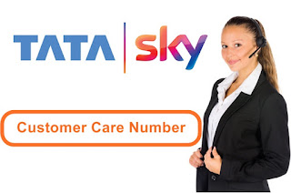 Tata Sky Customer Care Number Toll Free (24x7)
