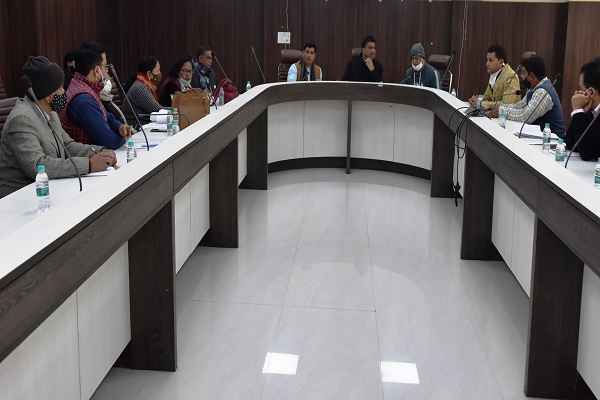 faridabad-jila-parisahad-chairman-meeting-news