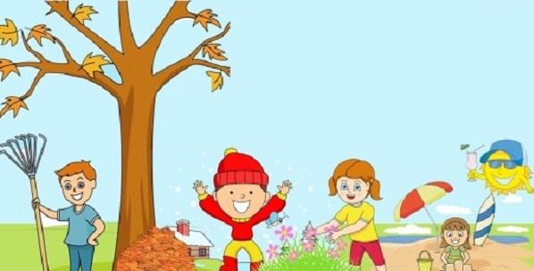 أناشيد تربوية رائعة وسهلة للأطفال باللغة الفرنسية