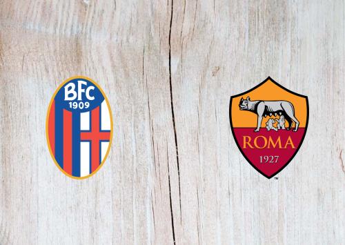 Bologna vs Roma -Highlights 13 December 2020