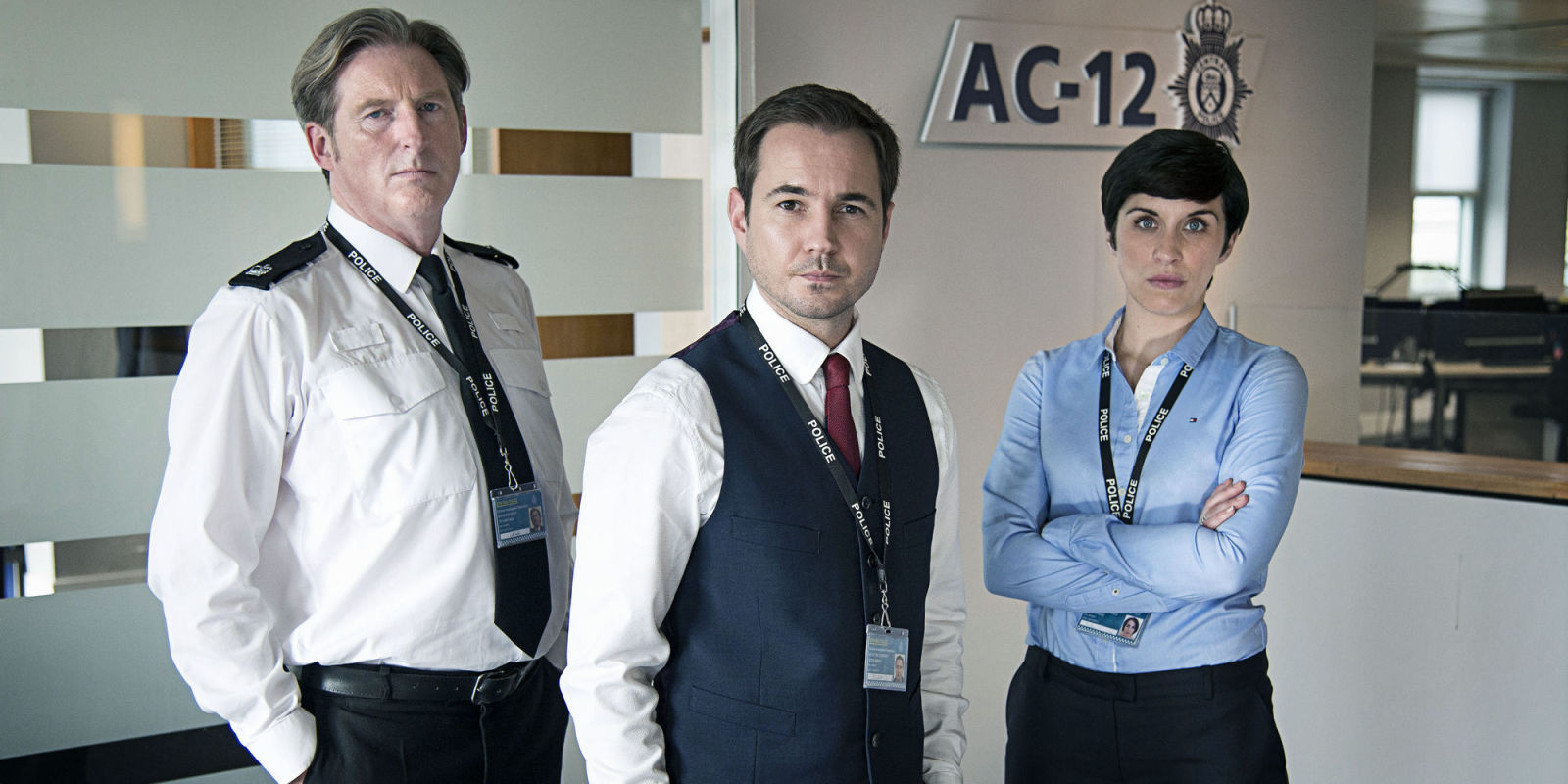 Line of Duty review ending