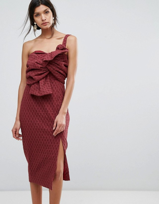 10 vestidos cortos para invitadas | A todo Confetti - Blog de BODAS ...
