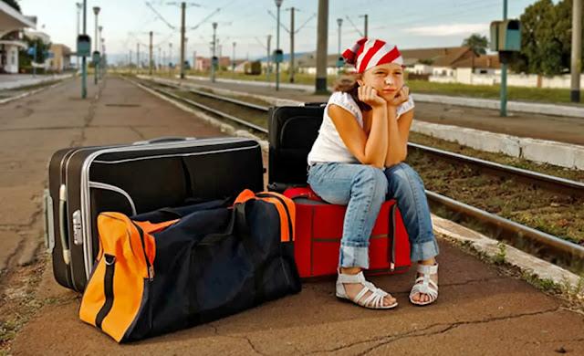Миграция молодежи и лучших умов из России – 7 простых способов уехать из России