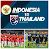 Timnas Sepakbola: Indonesia vs Thailand