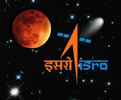 ISRO - India's growing steps in space