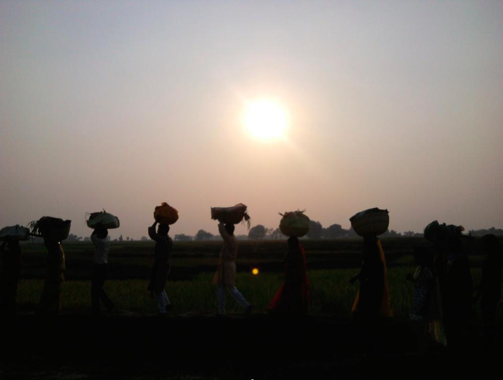 Celebrating the beauty of Bihar: Chatt Puja! | Spilled Ink