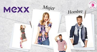 Oferta de la marca Mexx para mujer