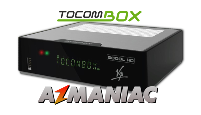 Tocombox Goool HD Vip