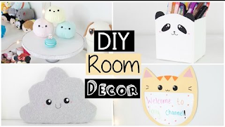 DIY Room Decor 2016