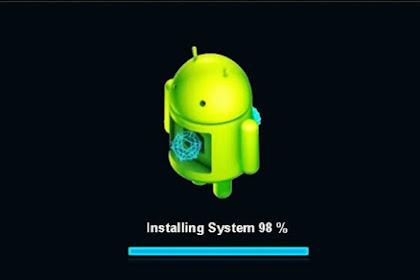 Cara Menghilangkan Notifikasi Pembaruan Perangkat Lunak Android