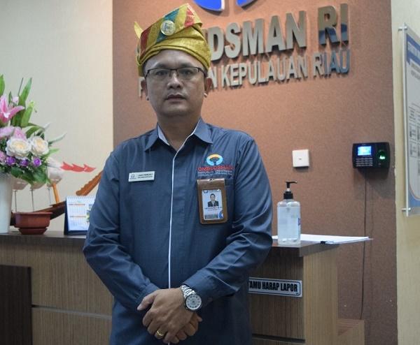 Limbah Medis Fasyankes Batam dan Tanjung Pinang, Berikut Temuan ORI Kepri
