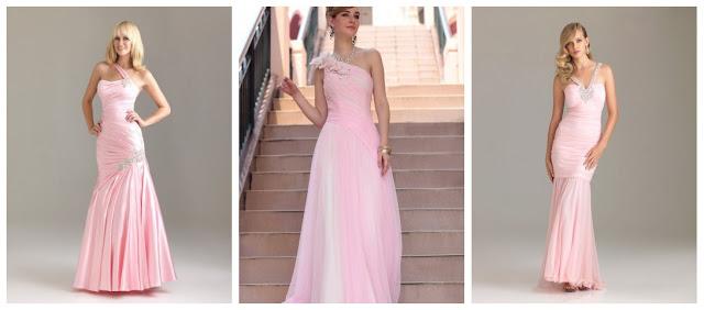 spesso abiti alla moda: Ballo di fine anno 2013 - Bella in rosa GK85