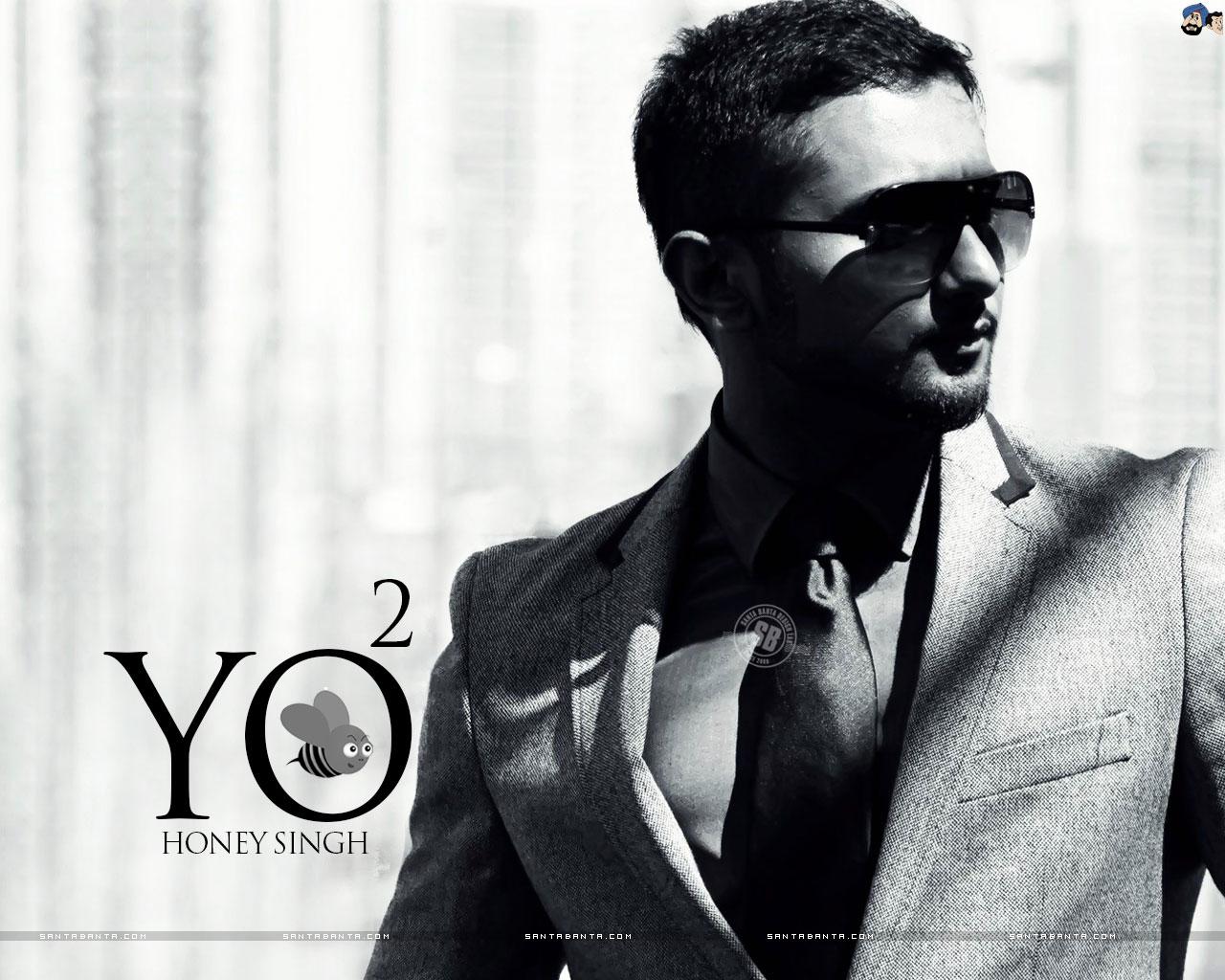 Yo Yo Honey Singh Hd: Yo Yo Honey Singh Wallpaper