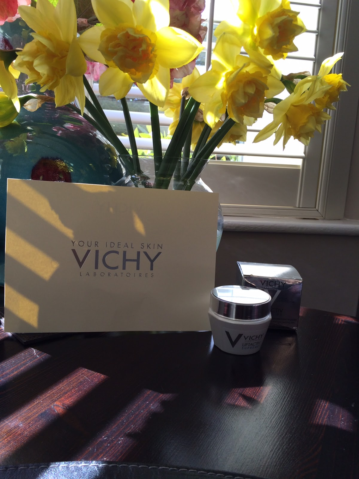 Vichy Liftactiv Supreme Face Cream, My Midlife Fashion