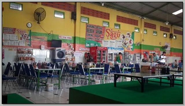 Tempat Makan Enak dan Murah di Jombang Jawa Timur