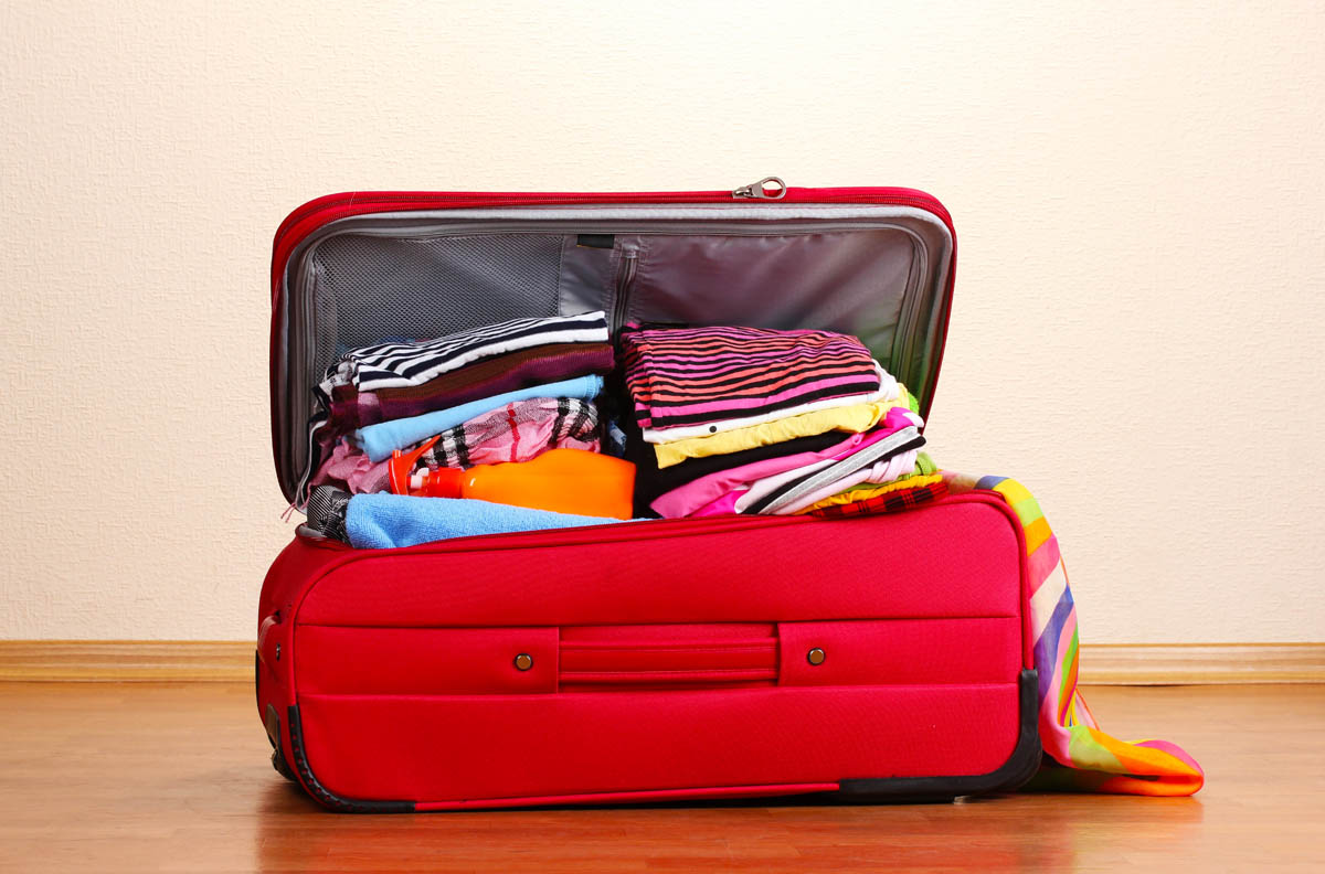 Baggage Charges Saving Money Tips