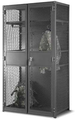 Gale S Industrial Supply Storage Solutions Case Study