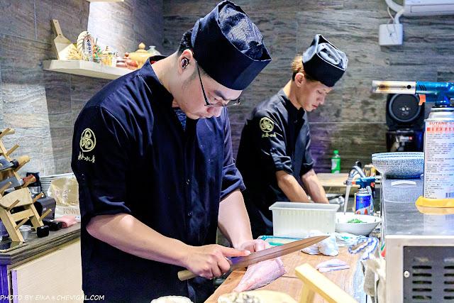 MG 2000 - 熱血採訪│海大蛤味噌湯,整碗的用料非常大方!台中當月壽星鮭魚三重奏免費吃!