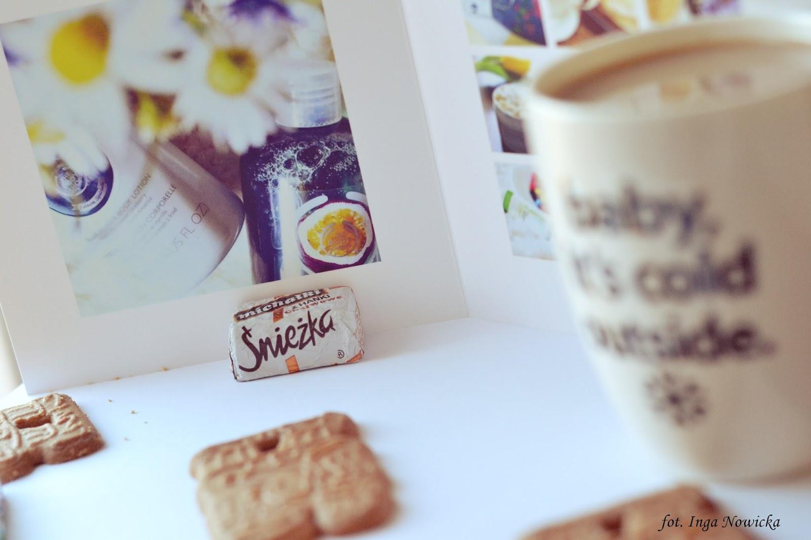 Piękny i kolorowy Instabook , ze zdjęciami z instagrama