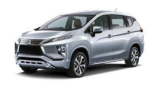 2018 Mitsubishi Expander Crossover: Date de sortie, Prix