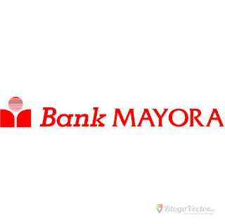 Bank Mayora Logo Vector