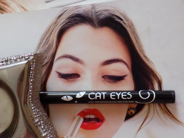 your perfect style, oksannan, подводка от арт визаж, подводка-фломастер, подводка для глаз, eyeliner Art - Visage