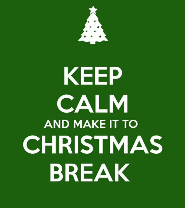 Christmas Is Almost Here Quotes.Motivation Monday Maggie O Prep