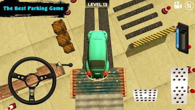 لعبة Classic Car Parking للأندرويد، لعبة Classic Car Parking مدفوعة للأندرويد، لعبة Classic Car Parking مهكرة للأندرويد