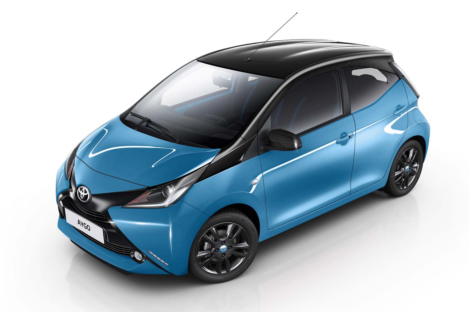 Next Gen Toyota Aygo Could Be Offered Solely As An Ev