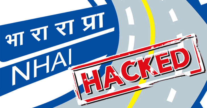 Maze Ransomware Operators Hacked Highways Authority Of India (NHAI)