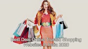 Best Deal Online Trusted Shopping Websites In India 2020
