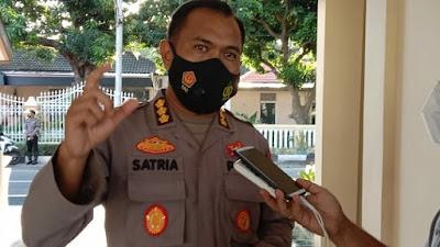Polda NTB Pastikan Rekrutmen Anggota Polri Bersih dan Transparan