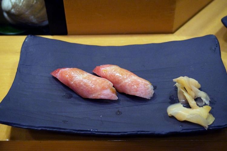 Tokyo, Japan, sushi, Euriental