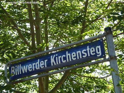 Billwerder Kirchensteg