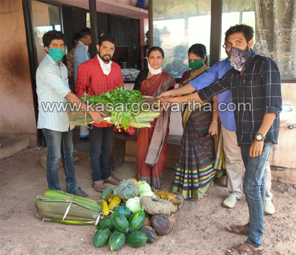 Kerala, News, Club, Community kitchen, Club's help for Community kitchen