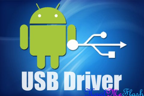 install Android CDC Driver