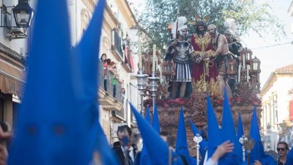 El Prendimiento de Córdoba cierra las renovaciones con las dos bandas para el Martes Santo de 2021