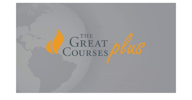 The Great Courses Plus Premium Account ( 1 Year Warranty )
