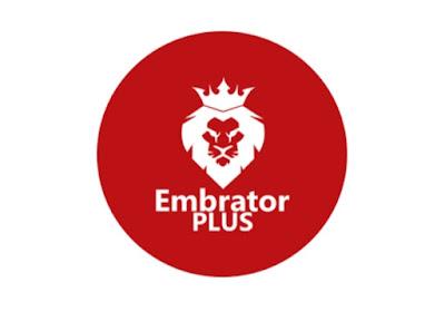 تحميل تطبيق embrator-plus