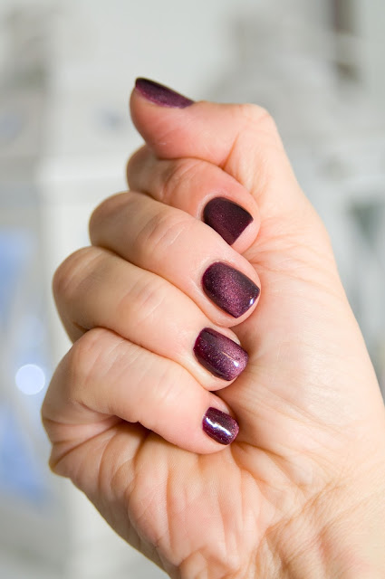 neonail Cymric magnetic nail